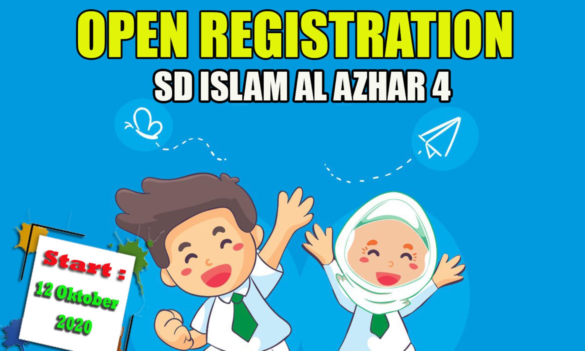 SD Islam Al-Azhar 4